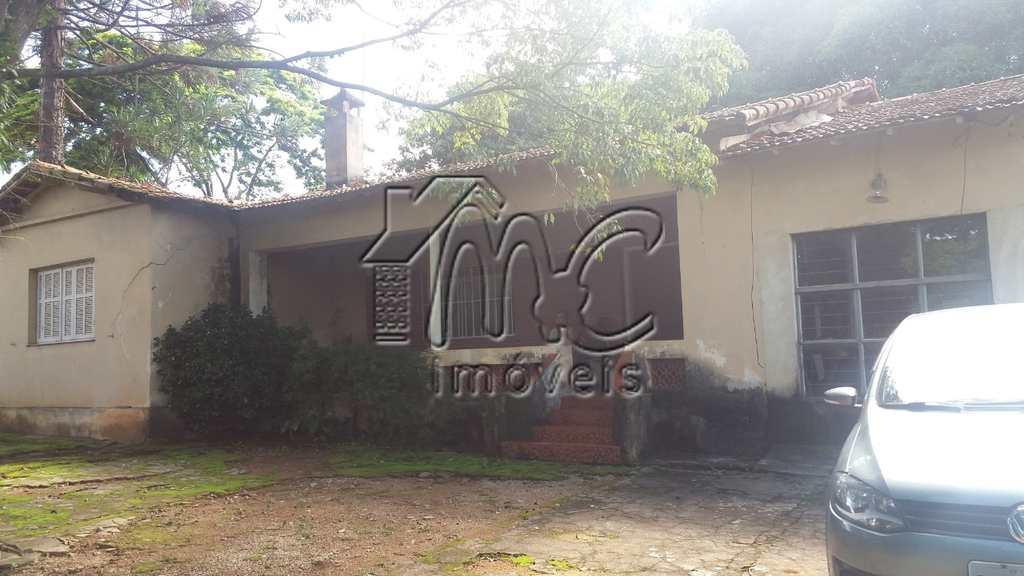 Chácara em Sorocaba, no bairro Jardim Bandeirantes