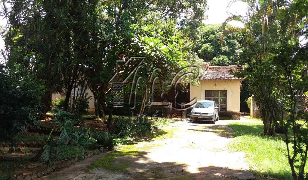 Chácara em Sorocaba, bairro Jardim Bandeirantes