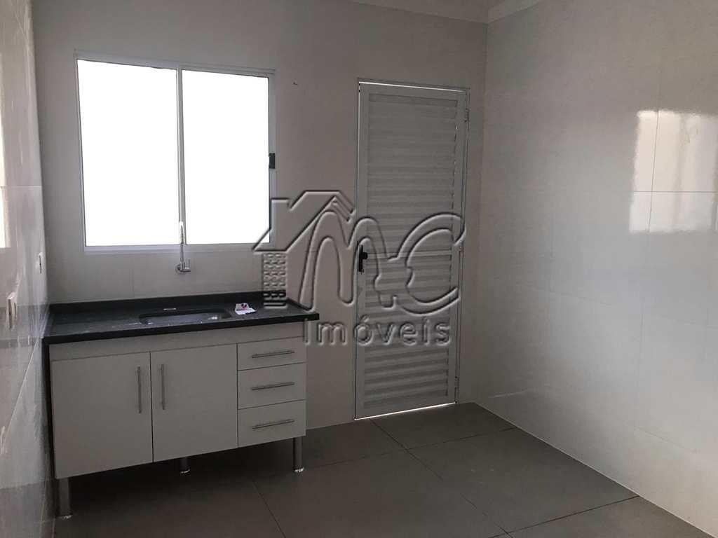 Salão em Sorocaba, no bairro Wanel Ville