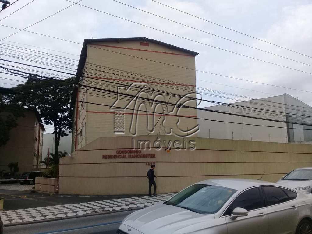 Apartamento em Sorocaba, no bairro Vila Lucy