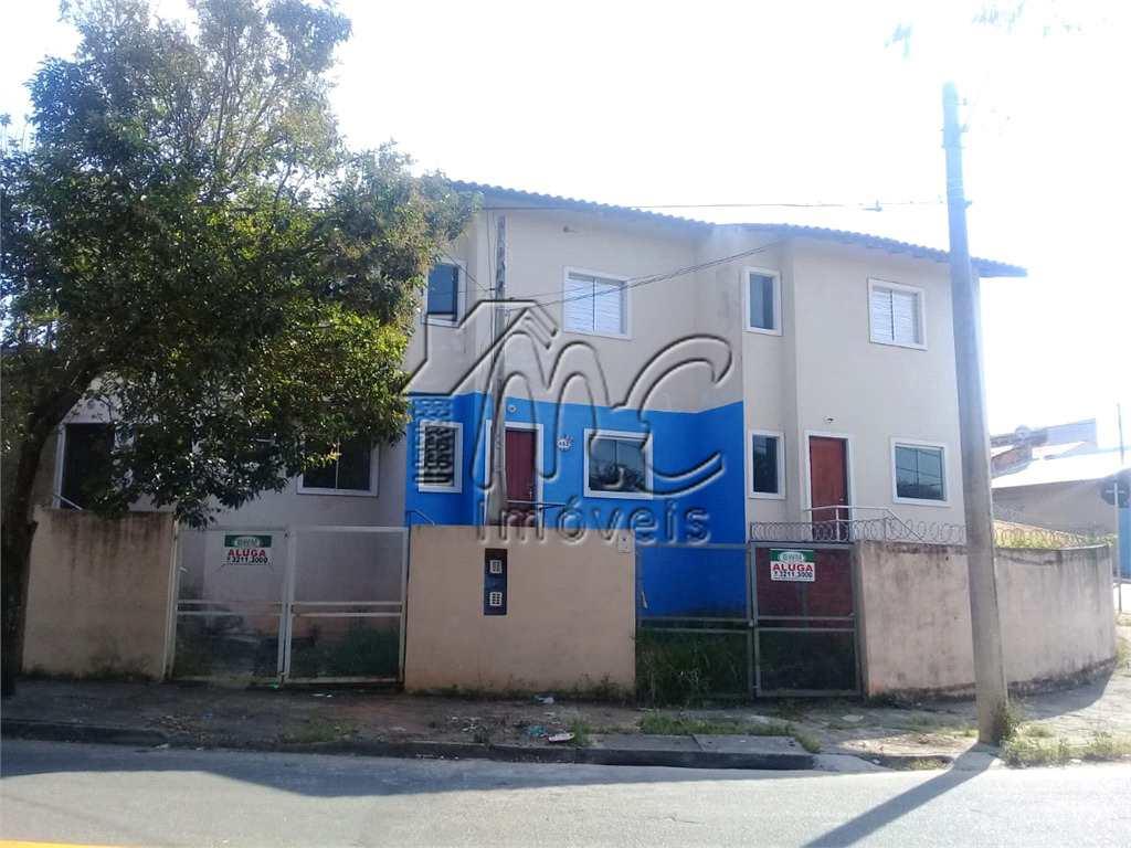 Sobrado em Sorocaba, no bairro Jardim Wanel Ville V
