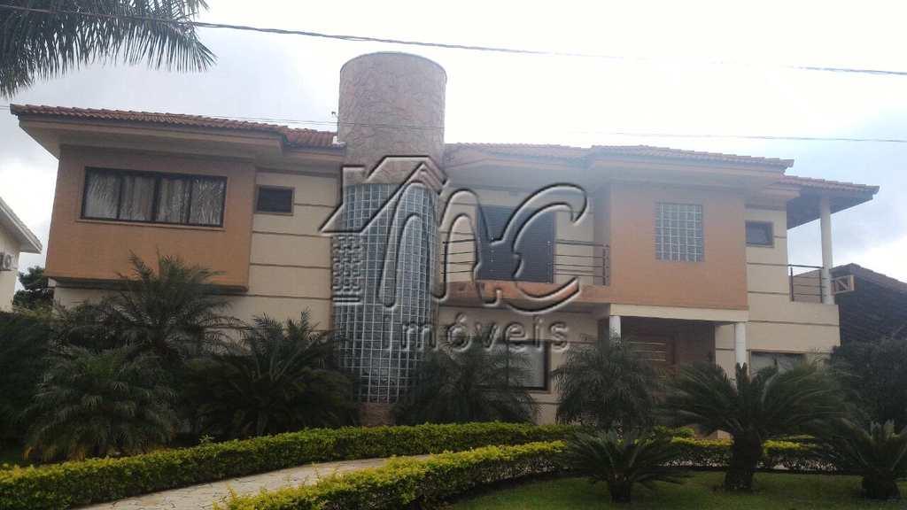 Sobrado de Condomínio em Sorocaba, no bairro Residencial Vale do Lago