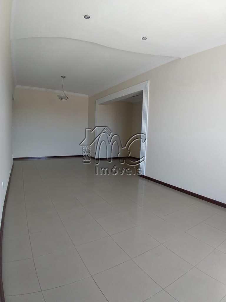 Apartamento em Sorocaba, no bairro Vila Carvalho
