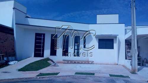 Casa de Condomínio, código CA8350 em Sorocaba, bairro Loteamento Dinorá Rosa
