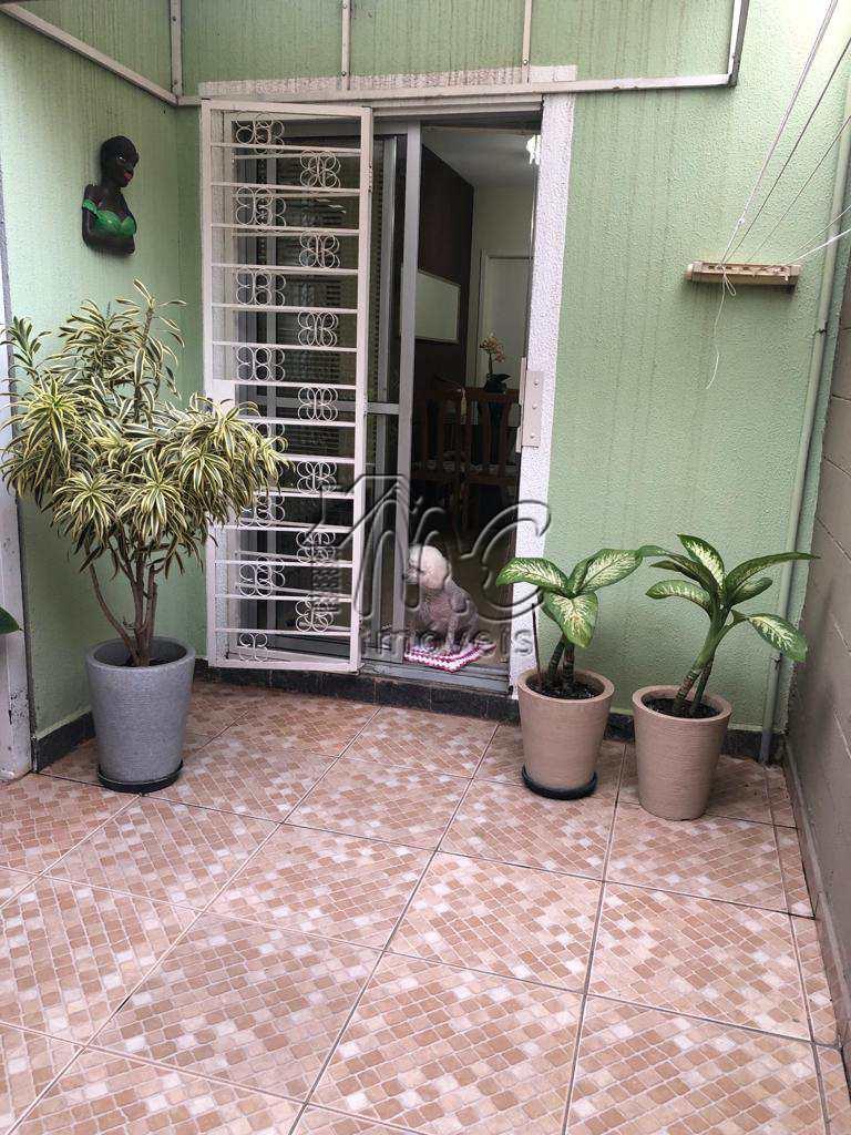 Apartamento em Sorocaba, no bairro Vila Leopoldina