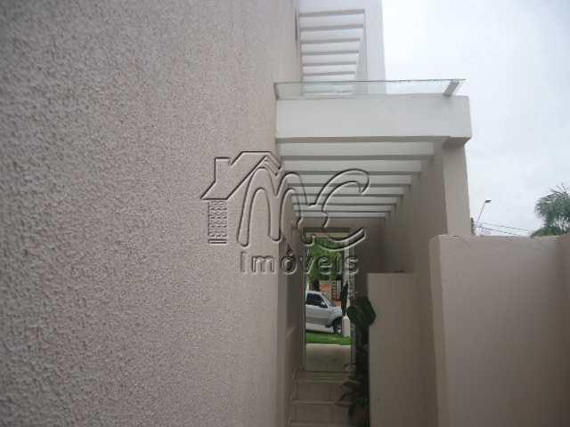 Sobrado de Condomínio em Sorocaba, no bairro Jardim Novo Horizonte