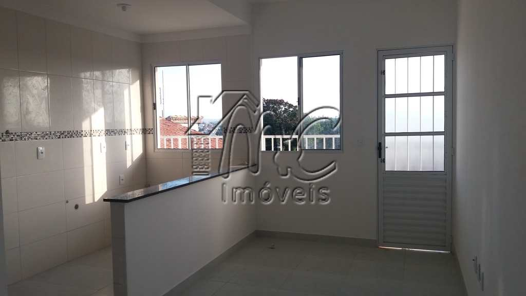 Apartamento em Sorocaba, no bairro Retiro São João