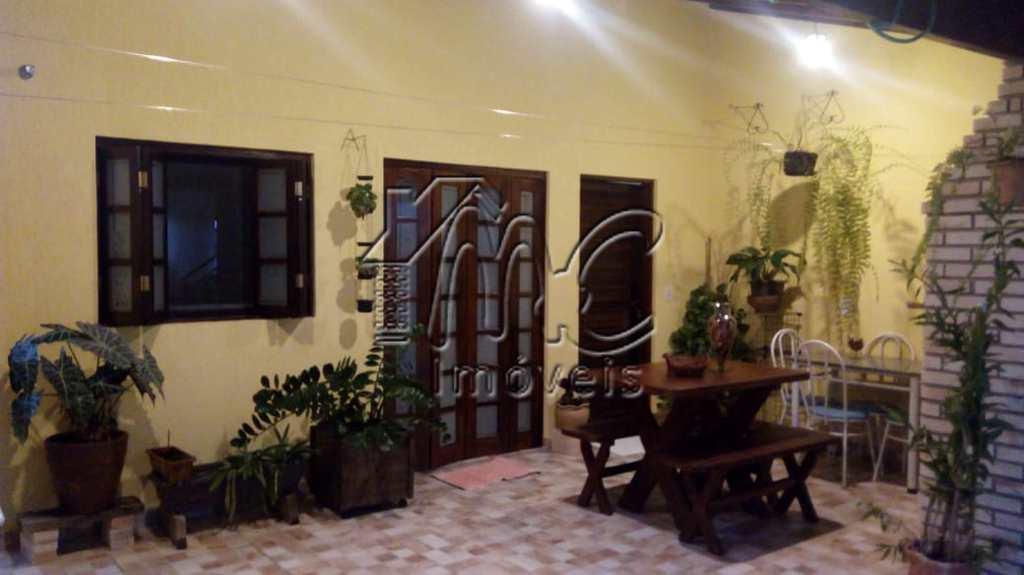 Sobrado de Condomínio em Sorocaba, no bairro Horto Florestal