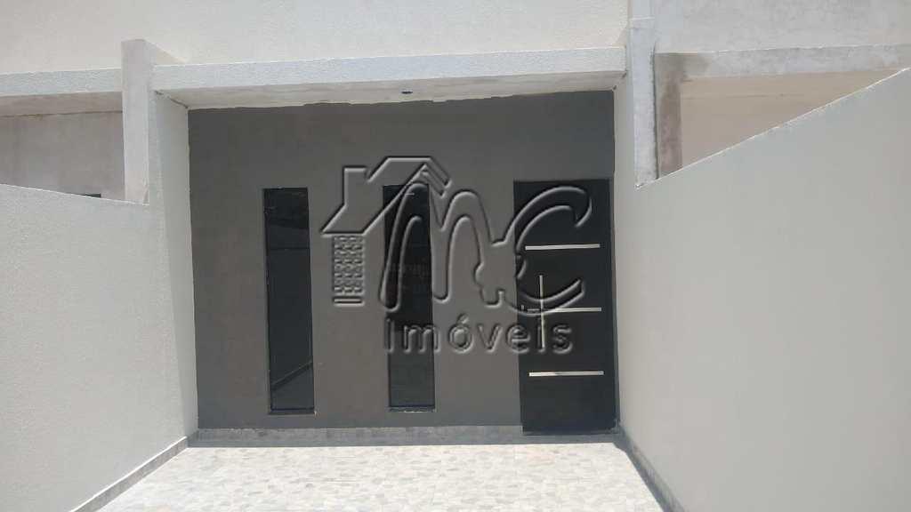 Casa em Sorocaba, no bairro Éden
