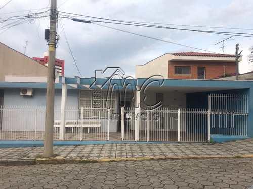 Casa, código CA8430 em Sorocaba, bairro Centro
