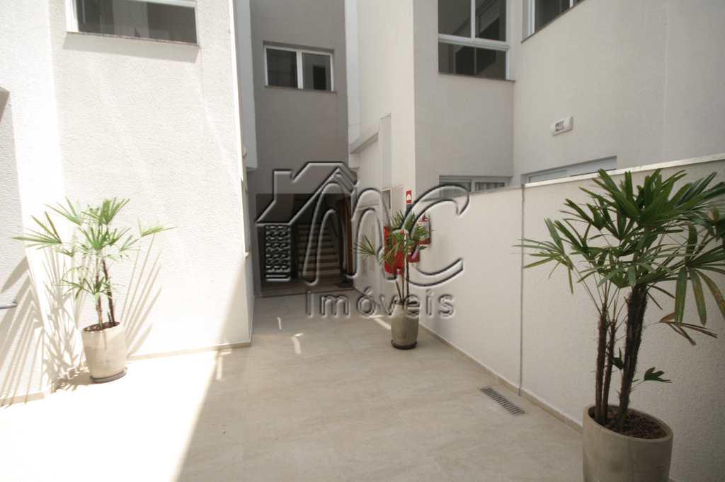 Apartamento em Sorocaba, no bairro Vila Jardini