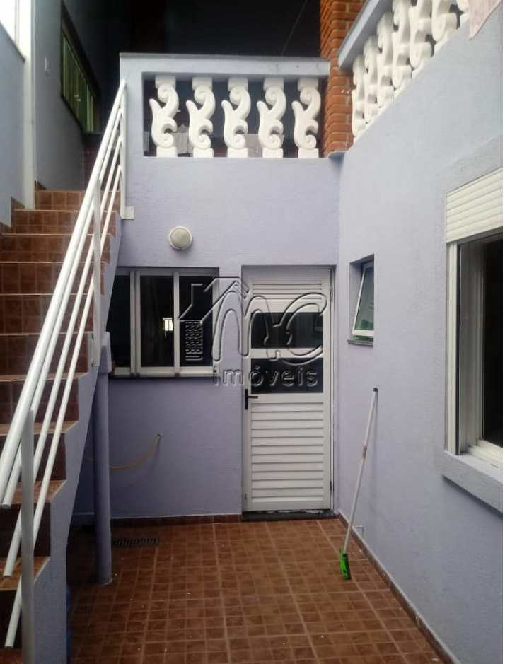 Sobrado em Sorocaba, no bairro Jardim Santa Catarina