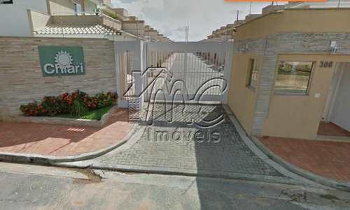 Sobrado de Condomínio, código SO8473 em Sorocaba, bairro Jardim Pagliato
