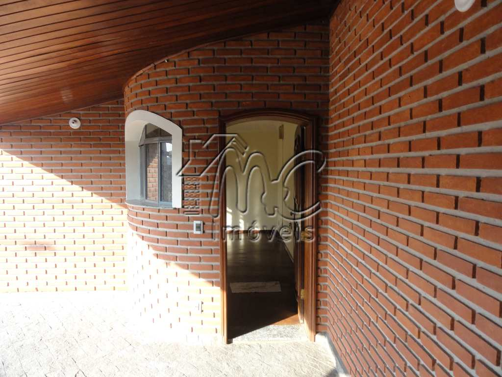 Casa em Sorocaba, no bairro Vila Fiori