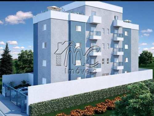 Apartamento, código AP8482 em Sorocaba, bairro Jardim do Paço