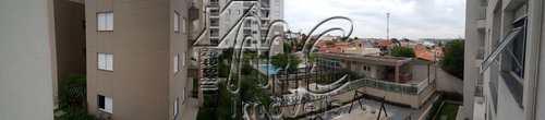 Apartamento, código AP8517 em Sorocaba, bairro Vila Progresso