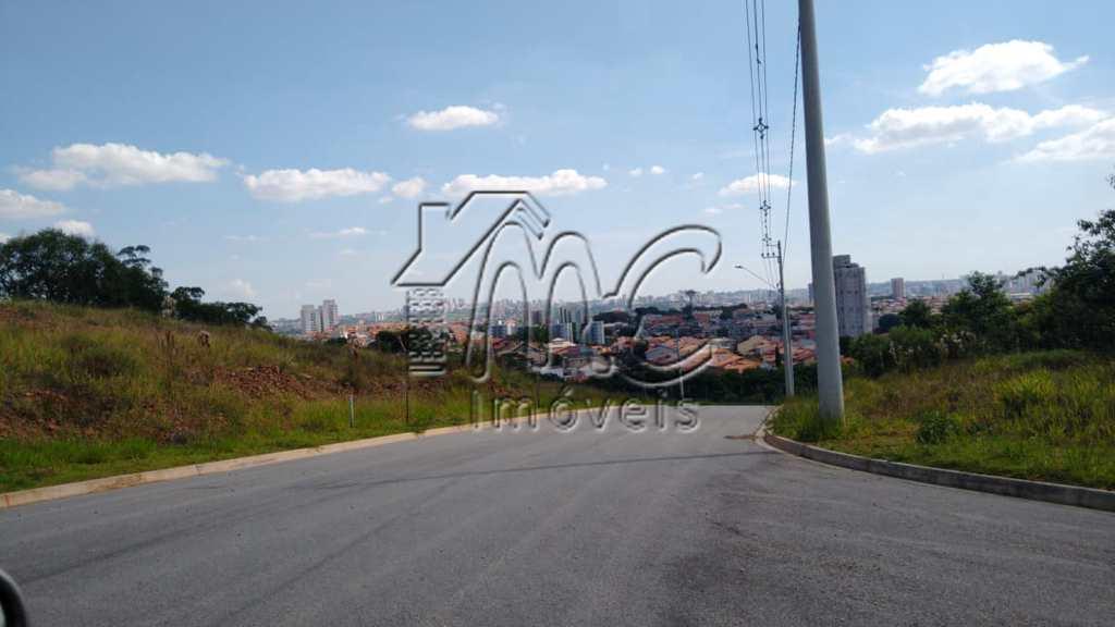 Terreno de Condomínio em Sorocaba, no bairro Jardim Vila São Domingos