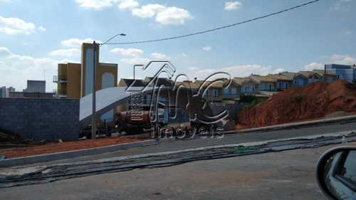 Terreno de Condomínio, código TE8536 em Sorocaba, bairro Jardim Vila São Domingos