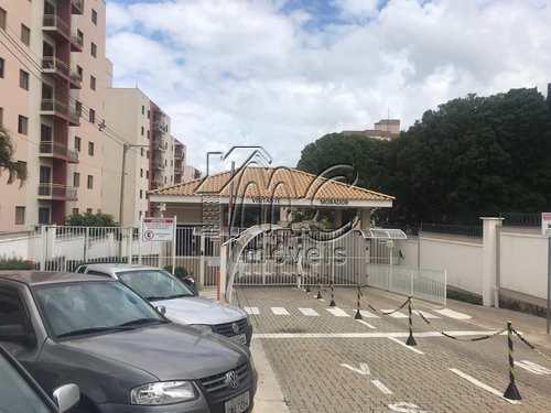 Apartamento, código AP8558 em Sorocaba, bairro Jardim Vera Cruz
