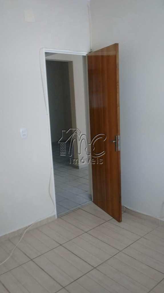 Apartamento em Sorocaba, no bairro Vila Almeida