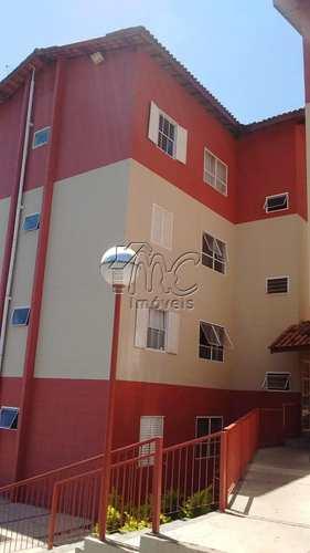Apartamento, código AP8567 em Sorocaba, bairro Vila Almeida