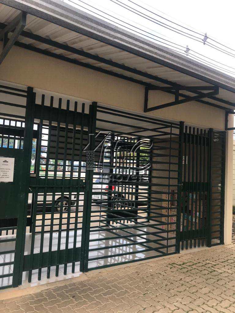Apartamento em Votorantim, no bairro Vossoroca