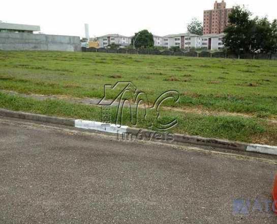 Terreno de Condomínio em Sorocaba, no bairro Aparecidinha