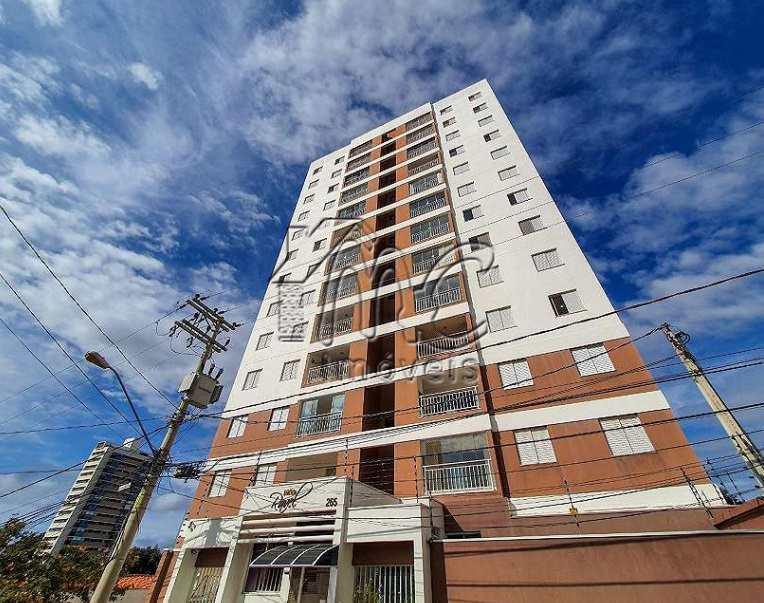 Apartamento em Sorocaba, no bairro Vila Independência