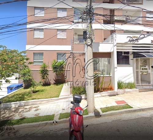 Apartamento, código AP8635 em Sorocaba, bairro Vila Independência