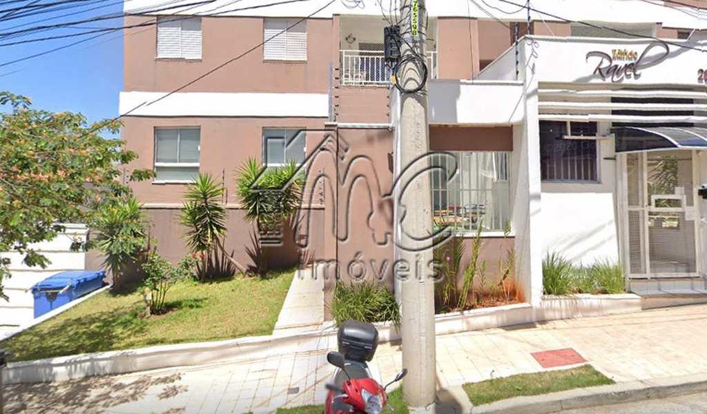 Apartamento em Sorocaba, bairro Vila Independência