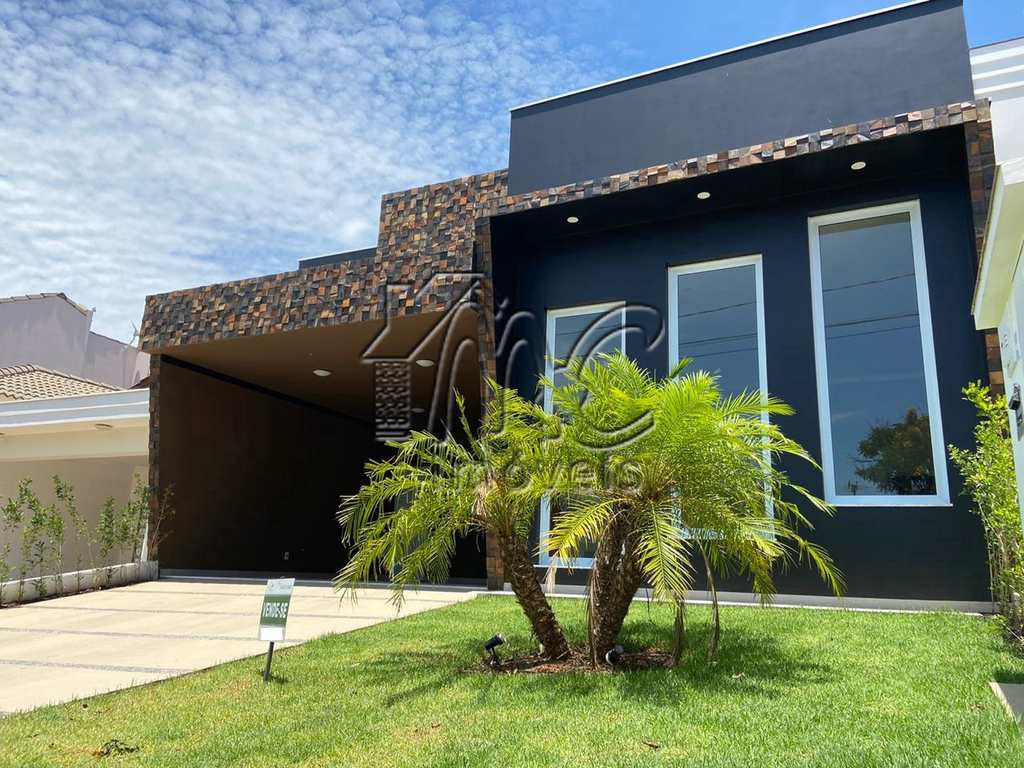 Casa de Condomínio em Araçoiaba da Serra, no bairro Centro