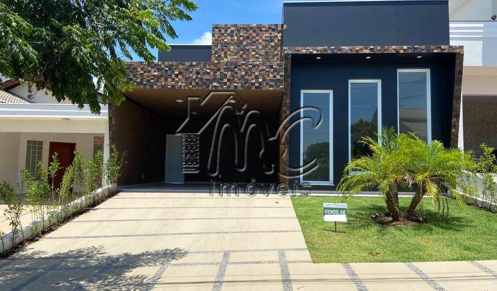 Casa de Condomínio em Araçoiaba da Serra, bairro Centro