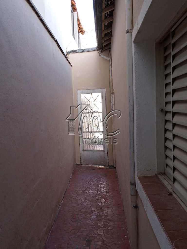 Casa em Sorocaba, no bairro Vila Hortência