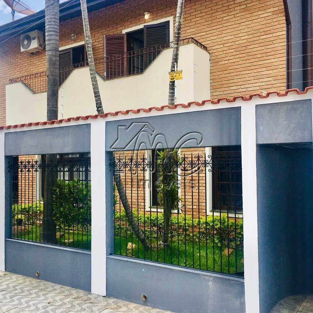 Casa em Sorocaba, no bairro Vila Trujillo