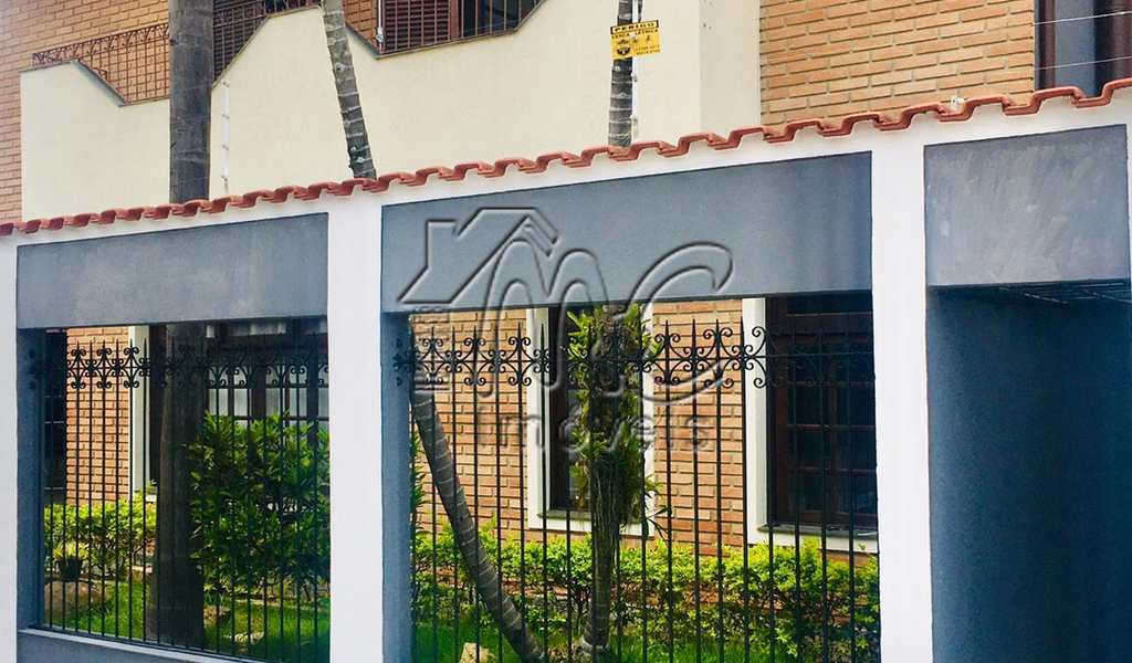 Casa em Sorocaba, bairro Vila Trujillo