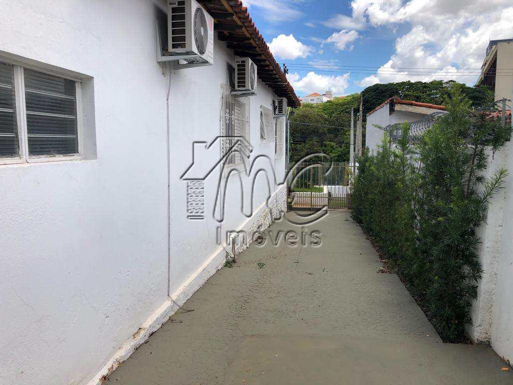 Casa em Sorocaba, no bairro Jardim Emília