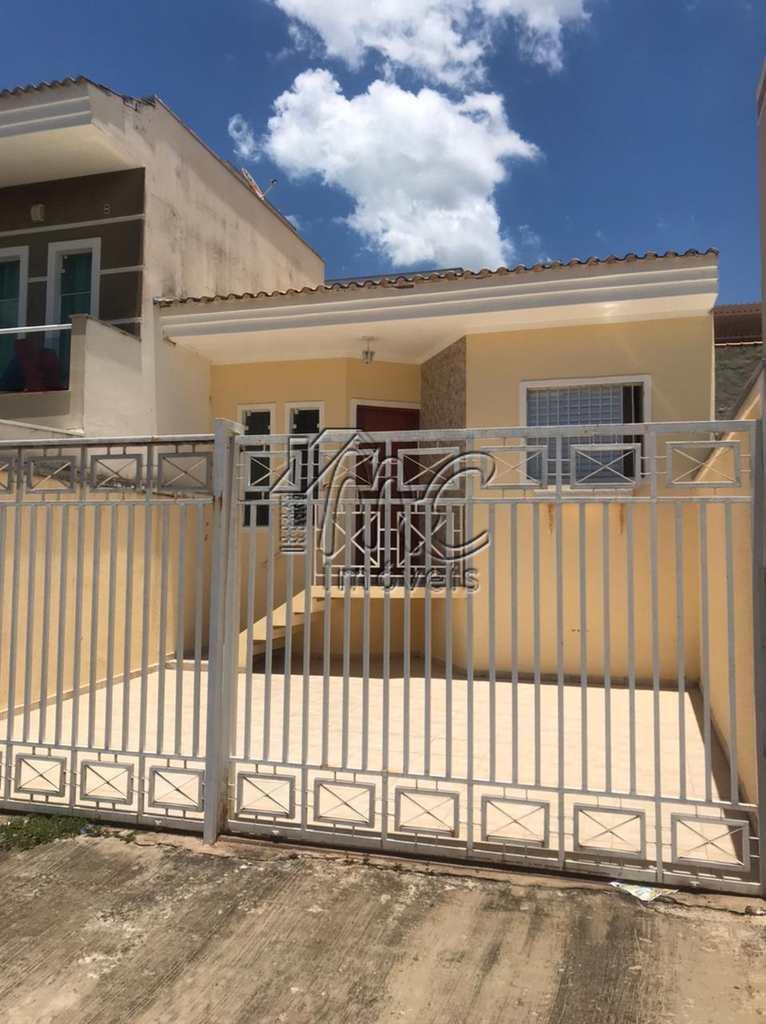 Casa em Sorocaba, no bairro Jardim Residencial Villa Amato
