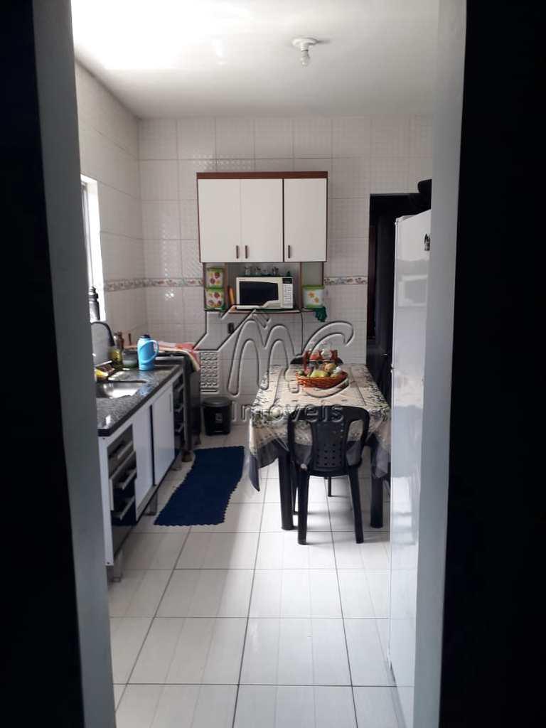 Casa em Sorocaba, no bairro Parque Vitória Régia