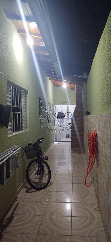 Casa em Sorocaba, no bairro Jardim São Guilherme