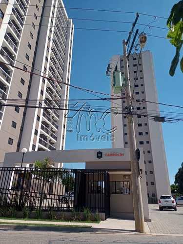 Apartamento, código AP8751 em Sorocaba, bairro Jardim São Carlos