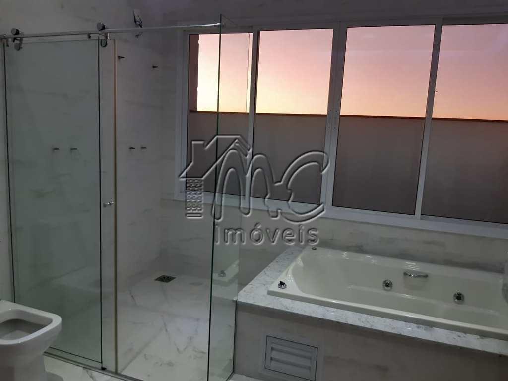 Casa de Condomínio em Votorantim, no bairro Alphaville Nova Esplanada