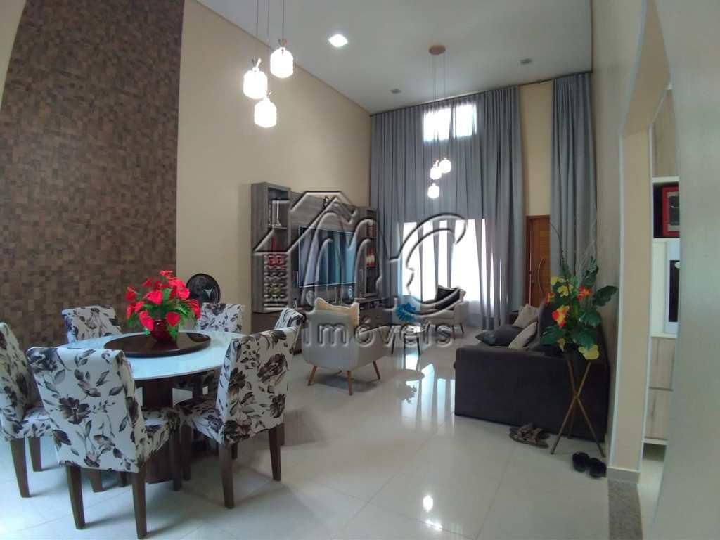 Casa de Condomínio em Sorocaba, no bairro Iporanga