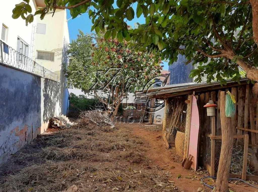 Terreno em Sorocaba, no bairro Jardim São Guilherme