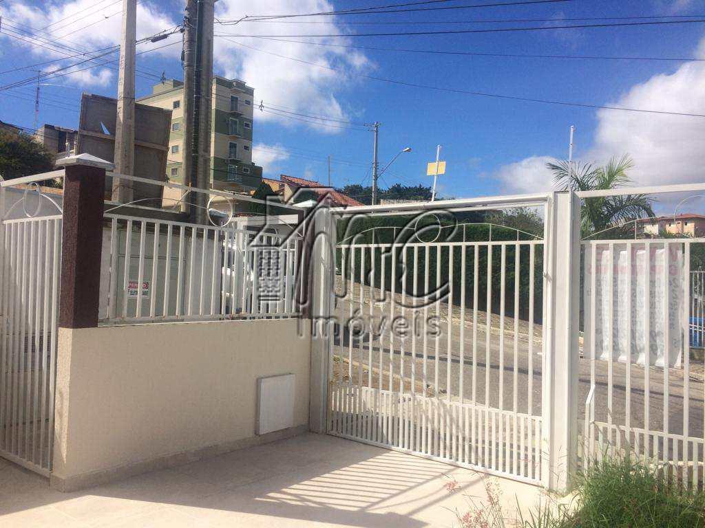 Apartamento em Sorocaba, no bairro Jardim Simus
