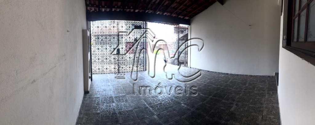 Casa em Sorocaba, no bairro Jardim Monterrey