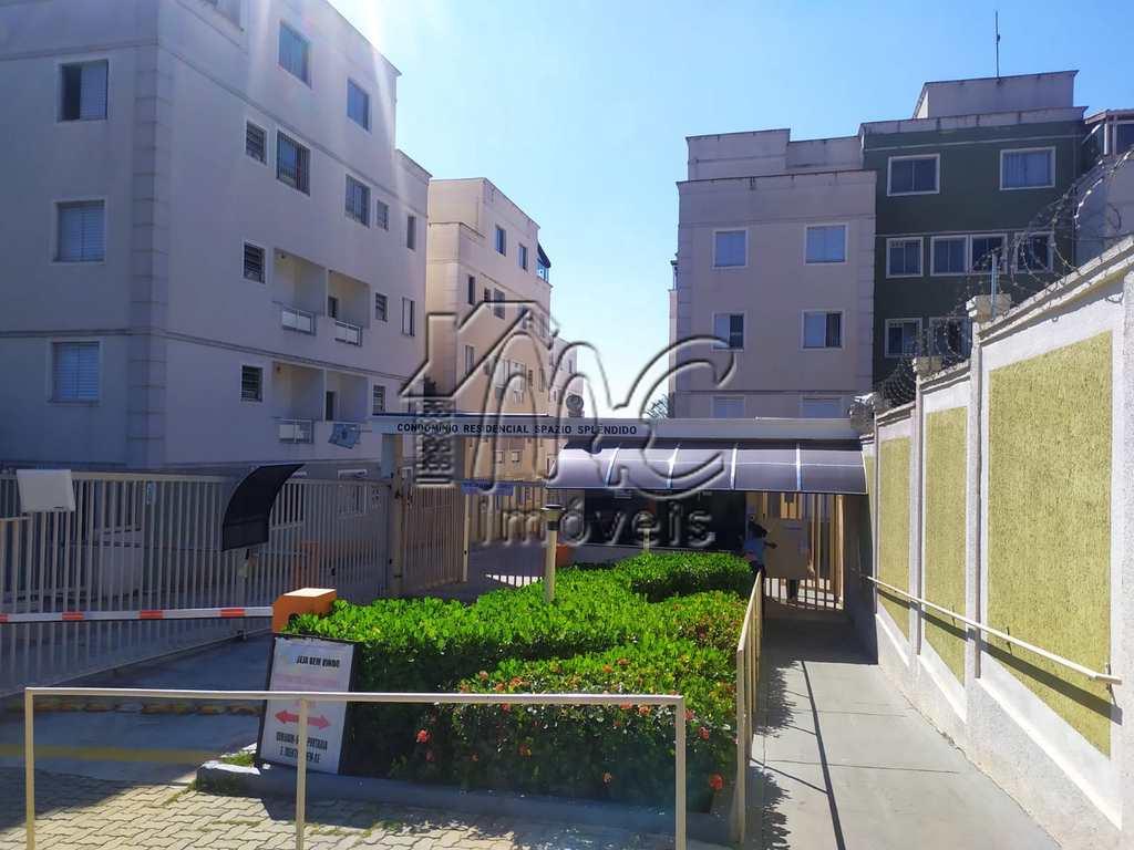 Apartamento em Sorocaba, no bairro Parque Reserva Fazenda Imperial