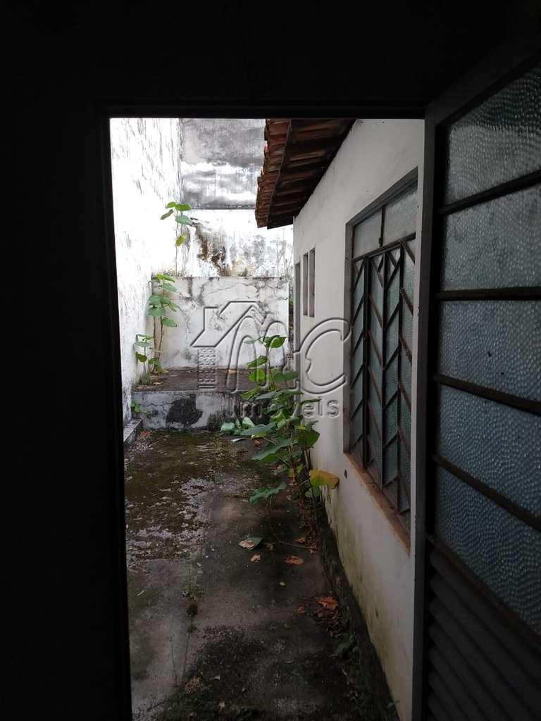 Salão em Sorocaba, no bairro Além Ponte