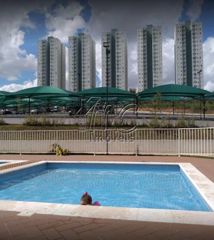 Apartamento em Sorocaba, no bairro Jardim Guarujá