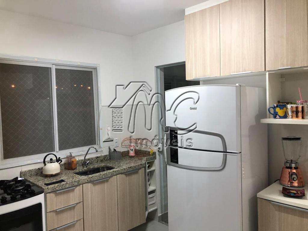 Apartamento em Sorocaba, no bairro Éden