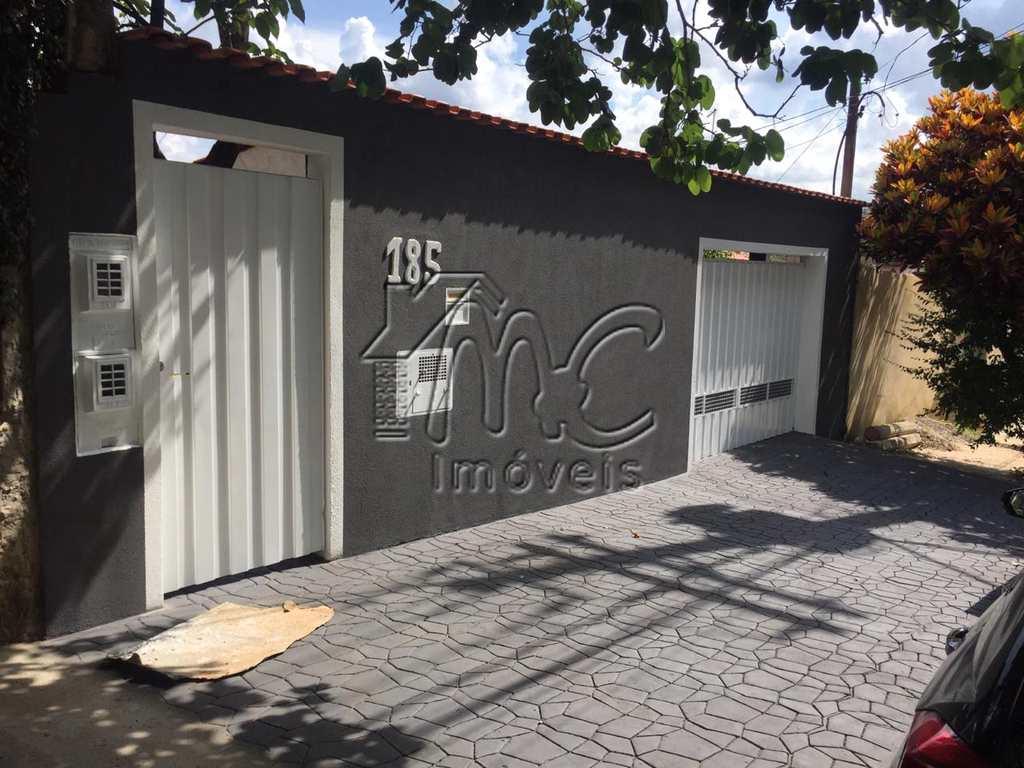 Casa em Sorocaba, no bairro Jardim Excelsior